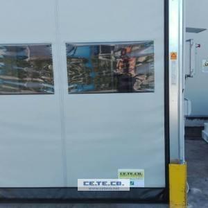 Porta con sistema in  Atex antidefragrante  IMG-20151106-WA0002